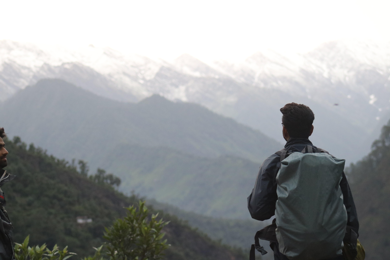 Darmowe zdjęcie z galerii z chmura, dolina, góra, krajobraz