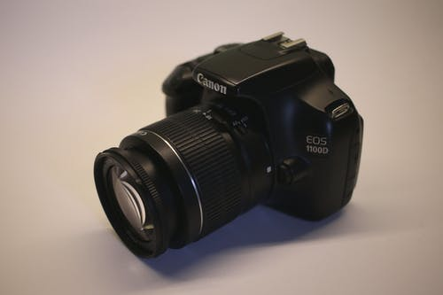 Photos gratuites de appareil photo, blanc, canon, concentrer