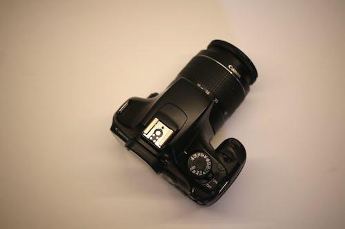 Δωρεάν στοκ φωτογραφιών με canon, γυαλί, εστιάζω, κάμερα
