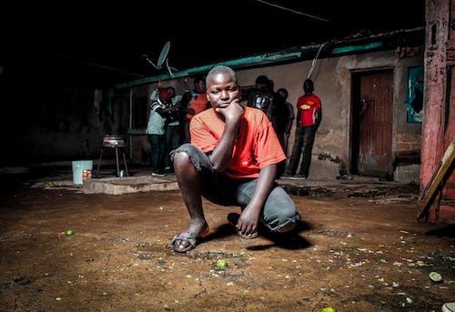 Free stock photo of africa, africankid, beautiful, black