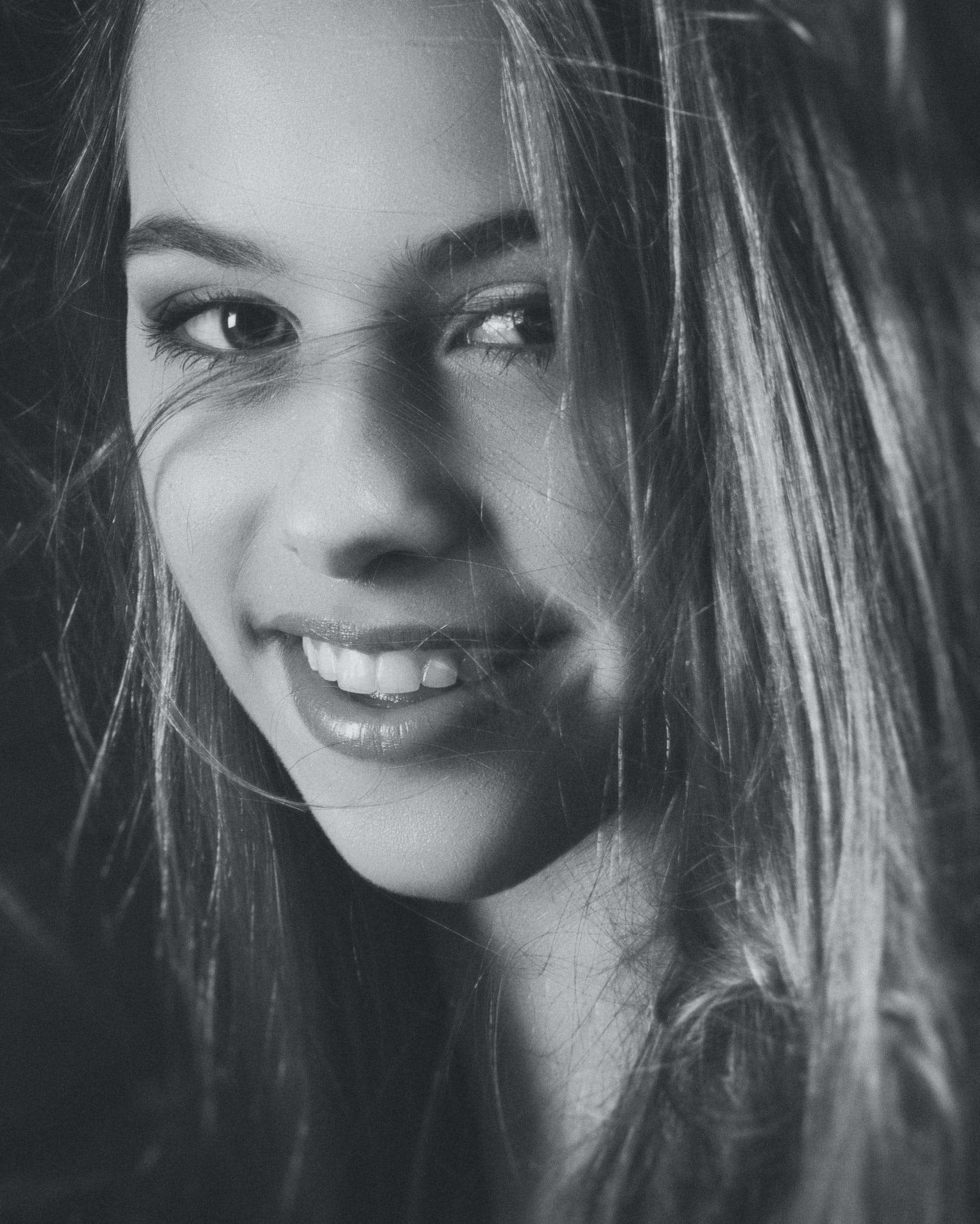 Foto profissional grátis de adulto, atraente, beleza, bonita