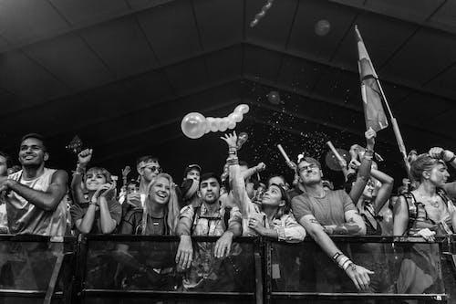 Безкоштовне стокове фото на тему «Аудиторія, жінки, люди, натовп»