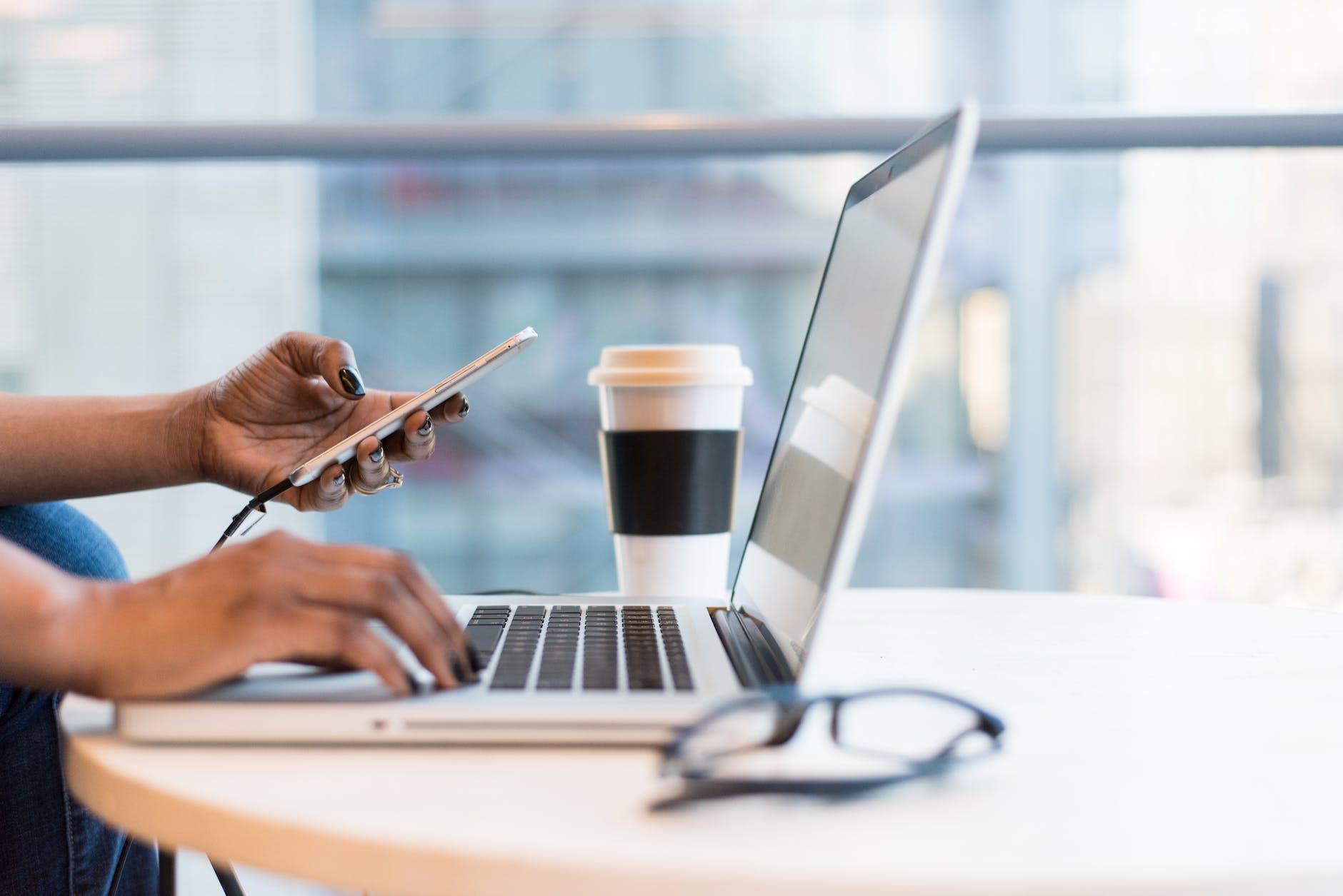 Blog para melhorar resultados na geração de leads
