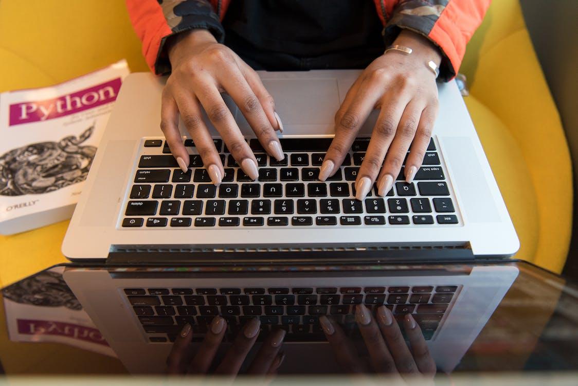 개발, 개발자, 노트북