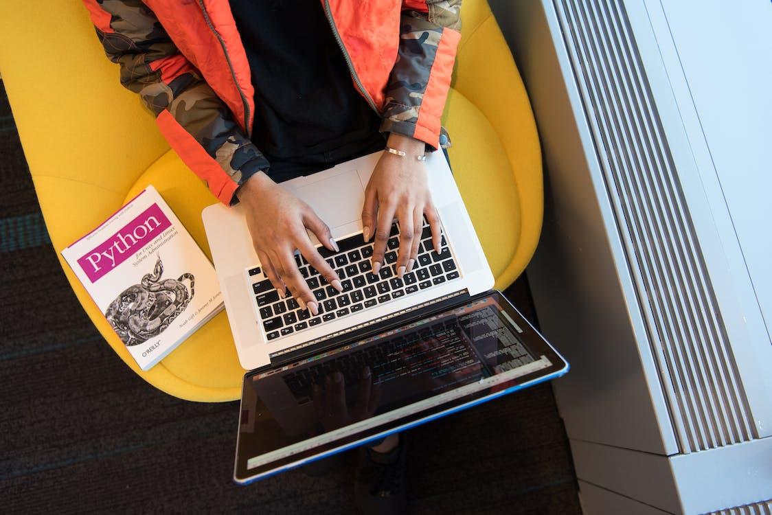 Python Developer Freelance