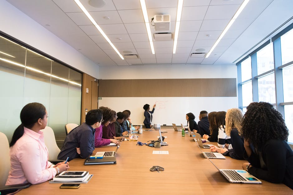How a meeting room app can streamline scheduling amid the pandemic