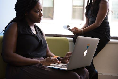 Ingyenes stockfotó afro-amerikai, dolgozó, emberek, felnőtt témában