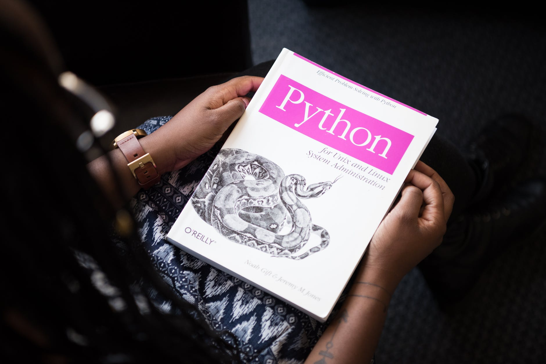 Guide to Python Programming Language
