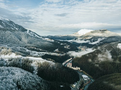 Základová fotografie zdarma na téma 4k tapeta, alpský, Alpy, divočina