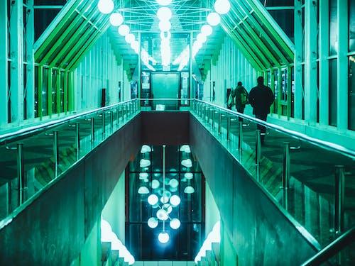 Ingyenes stockfotó alagút, állomás, aluljáró, átjáró témában