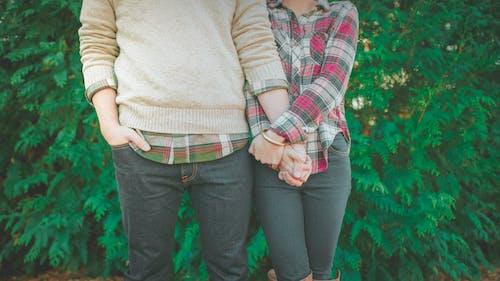amaçlar, aşık çiftler, Aşk, bae içeren Ücretsiz stok fotoğraf