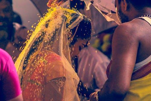 Immagine gratuita di amore, celebrazione, cerimonia, donna
