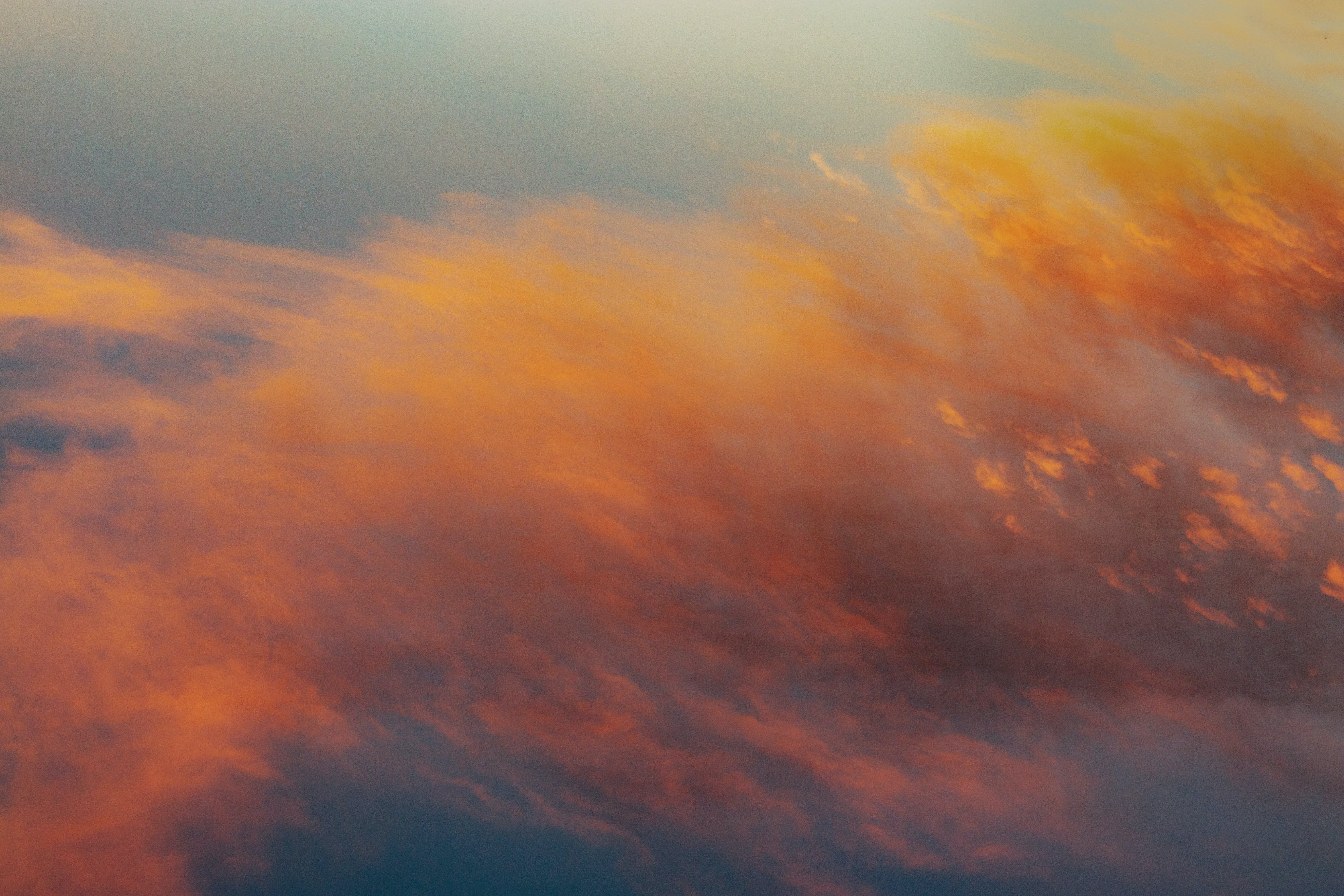 Photography of Sky During Dawn