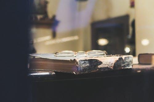 Kostnadsfri bild av glas, japan, läsa
