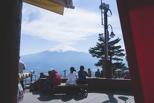 Fotos de stock gratuitas de fuji, Japón