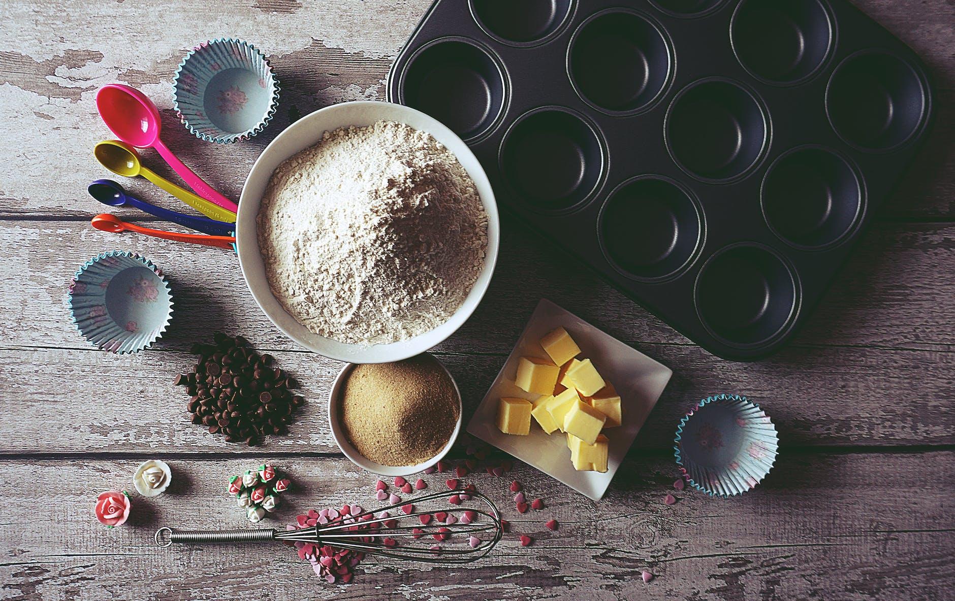 baking 101