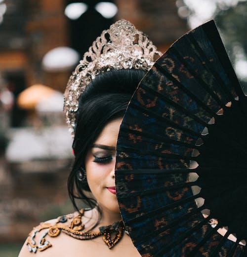 Ingyenes stockfotó divat, ékszerek, hagyományos, hölgy témában