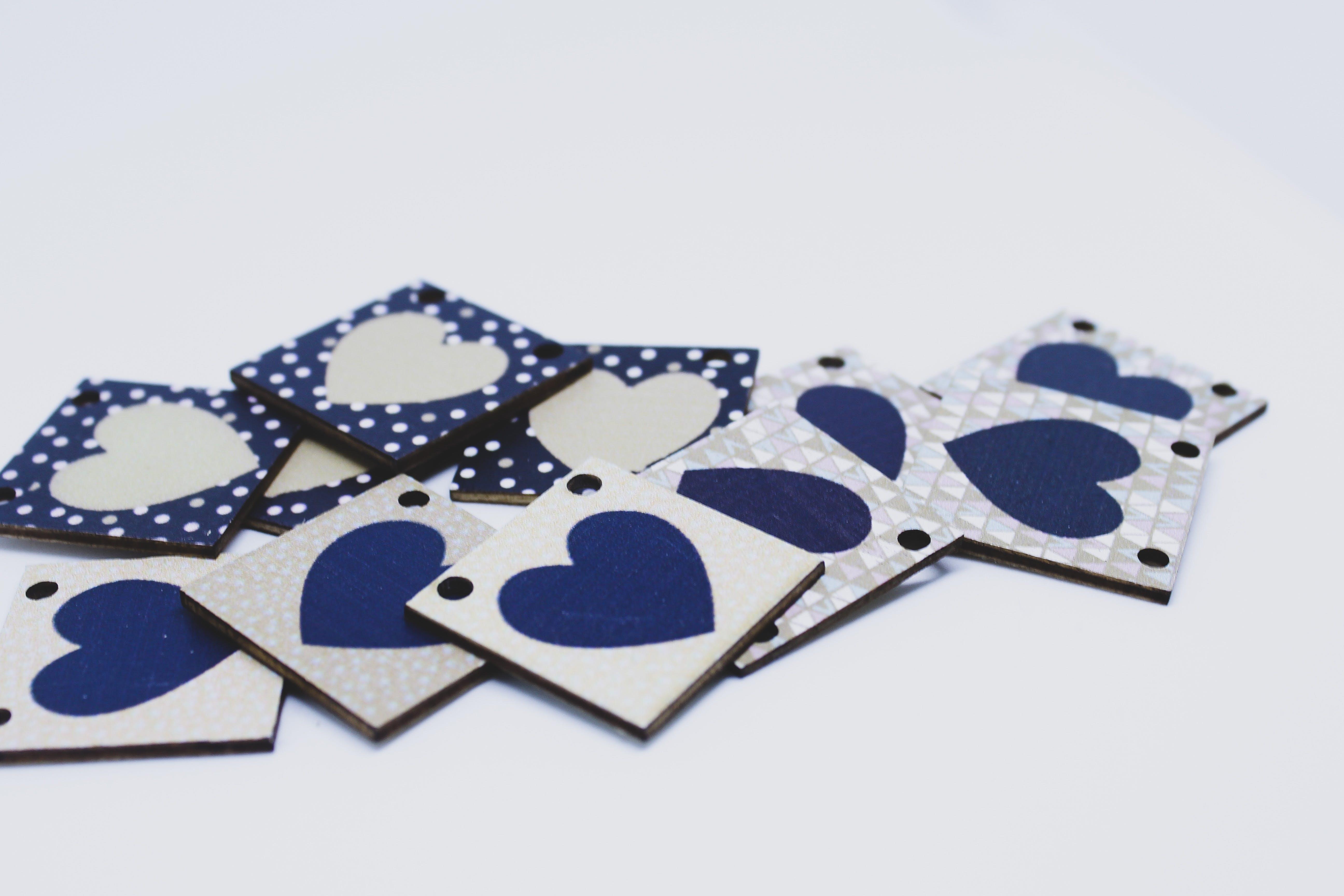 Free stock photo of #hearts