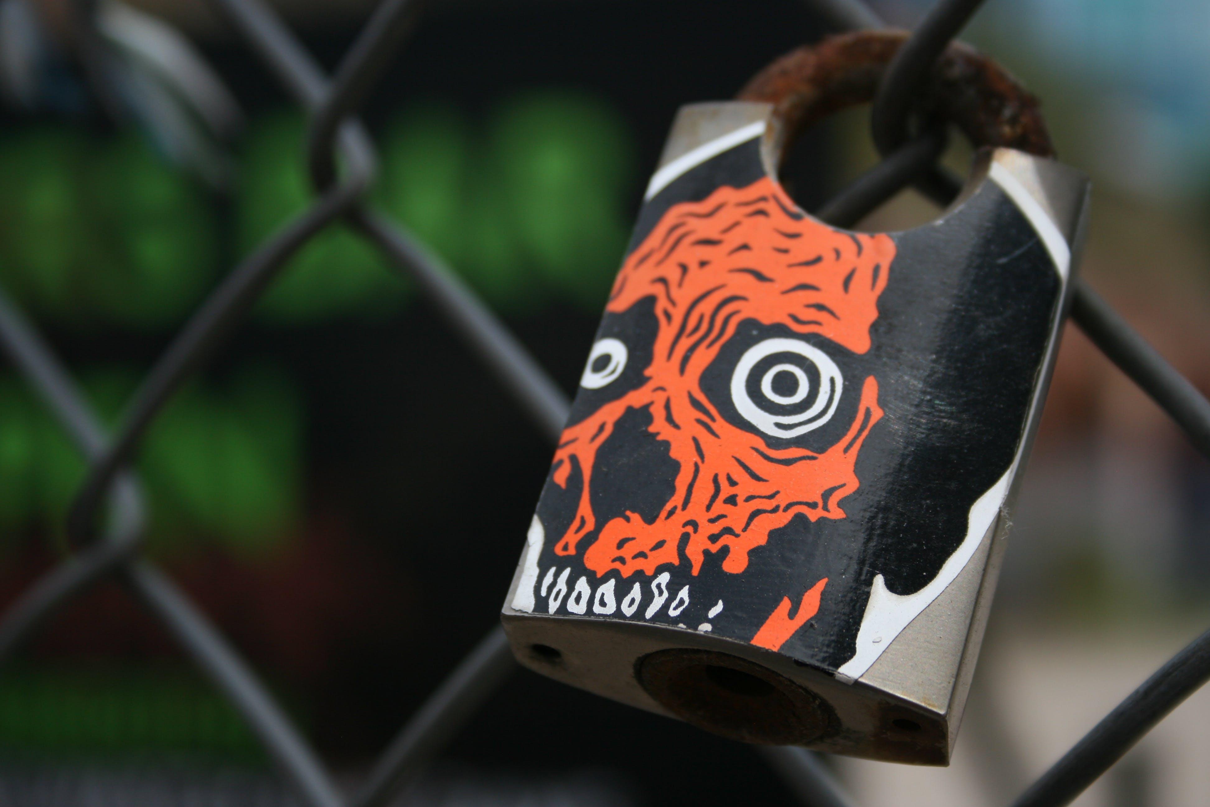 Free stock photo of lock, love padlock, love padlocks, padlocks