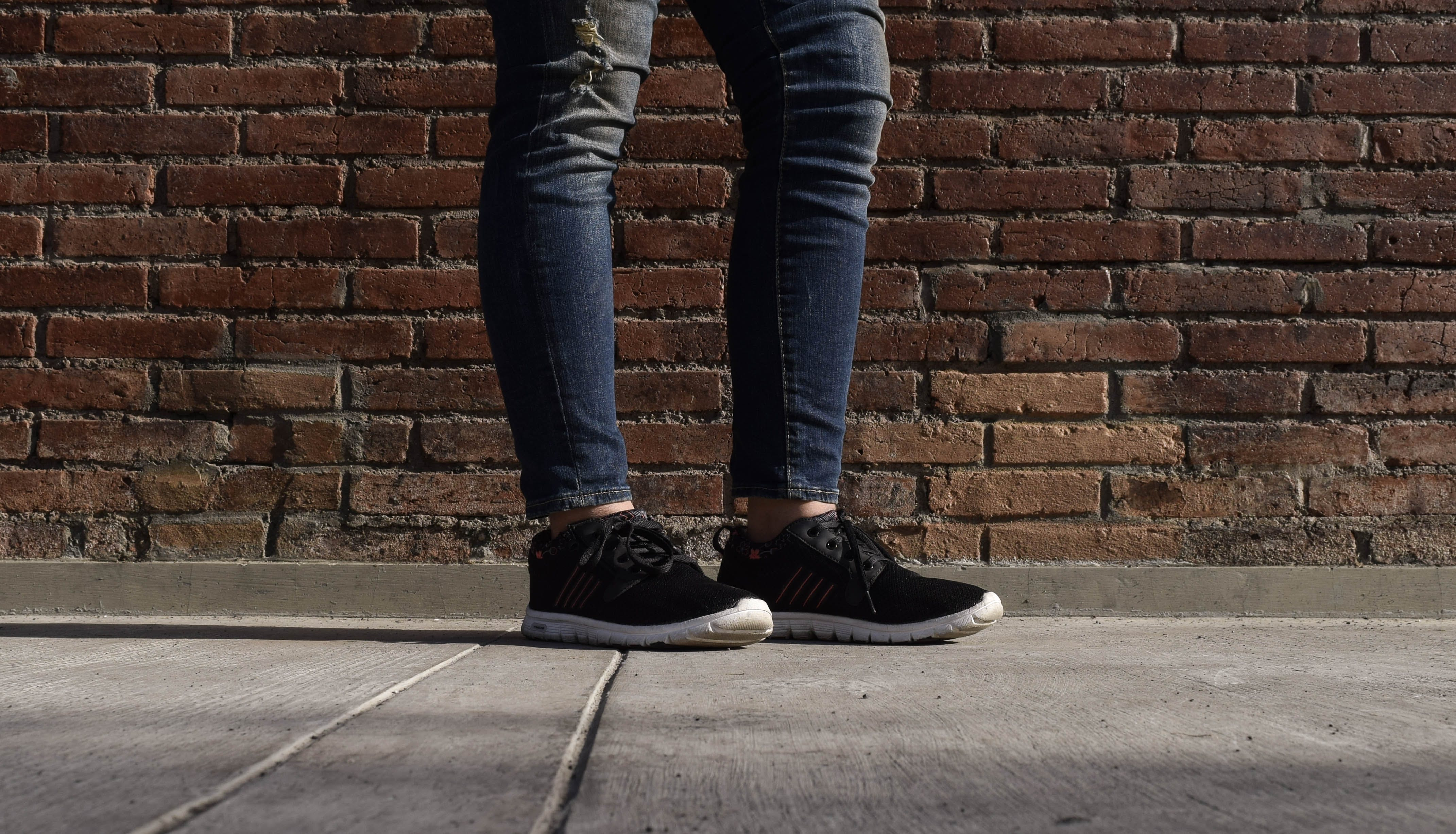Free stock photo of #sneakers
