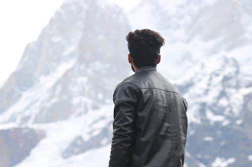 Gratis lagerfoto af bjerg, dagslys, fredelig, høj
