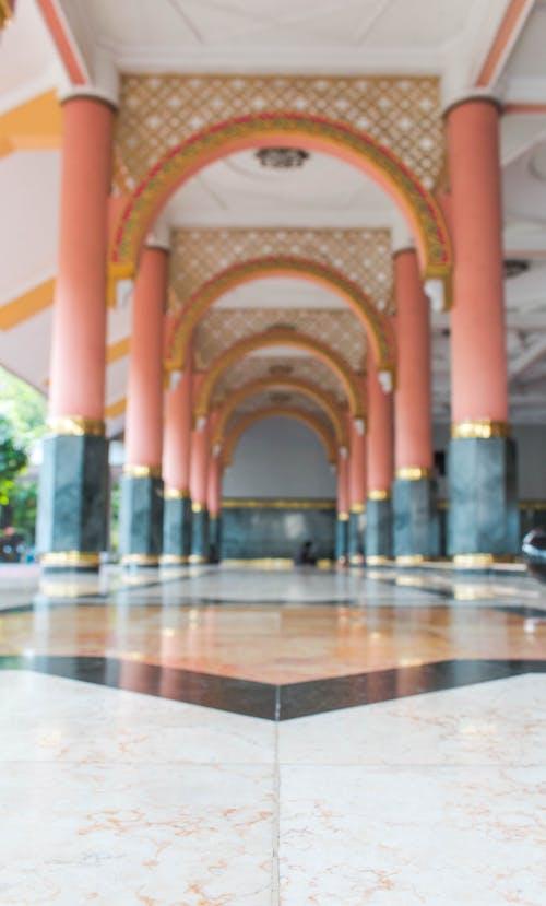 Fotos de stock gratuitas de mezquita, paisaje