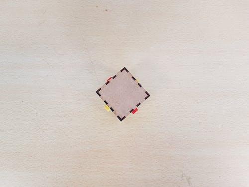 biçim, elmas, kare, küp içeren Ücretsiz stok fotoğraf