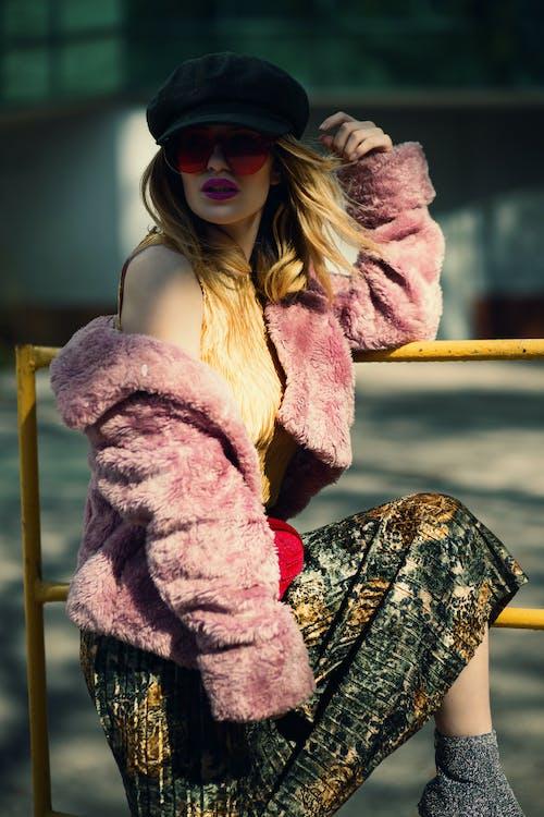 erwachsener, fashion, fotoshooting