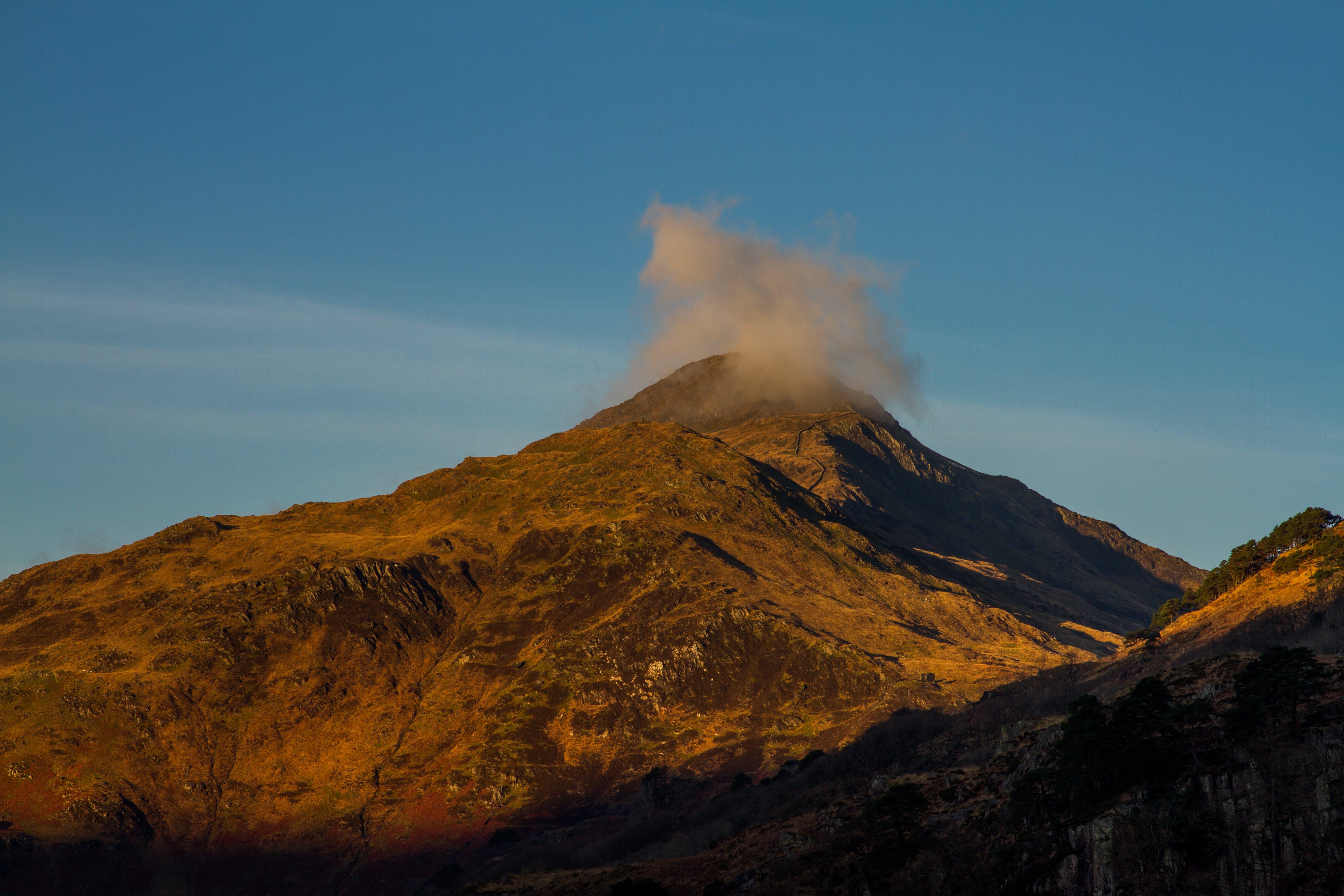 Základová fotografie zdarma na téma denní světlo, fotografie přírody, hory, krajina