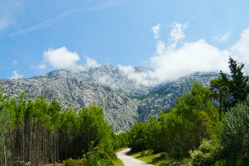 Free stock photo of BIOKOVO, croatia, mountain, nature