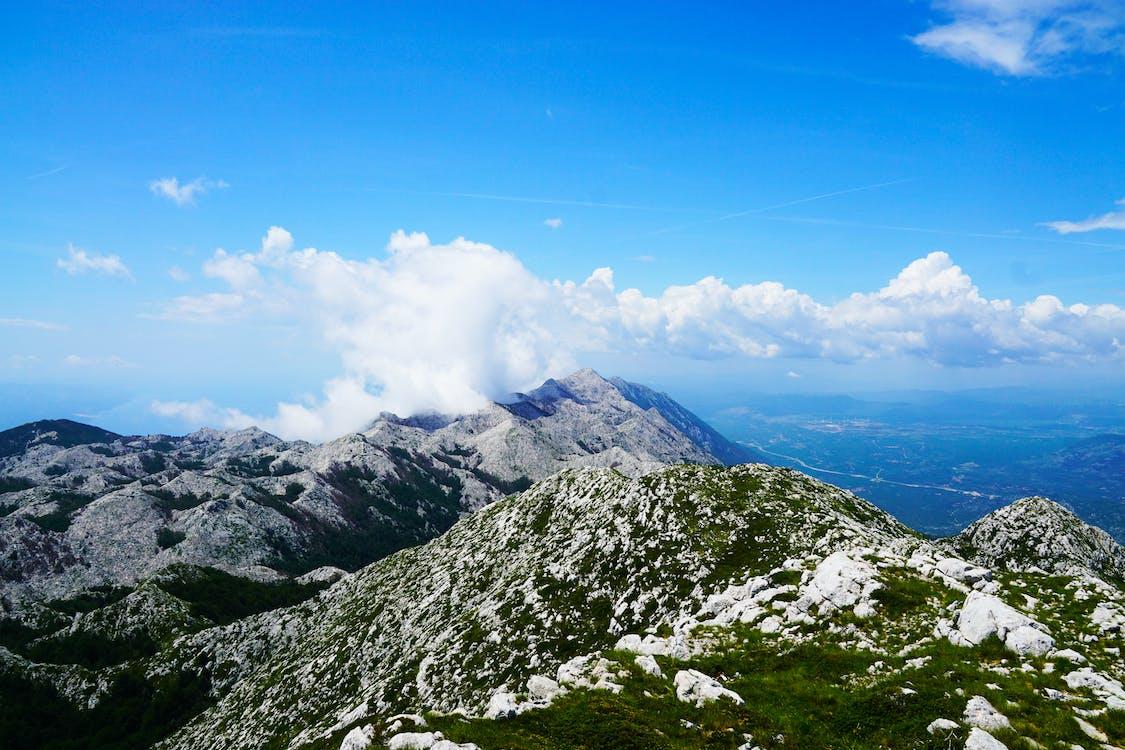 Free stock photo of BIOKOVO, croatia, mountain