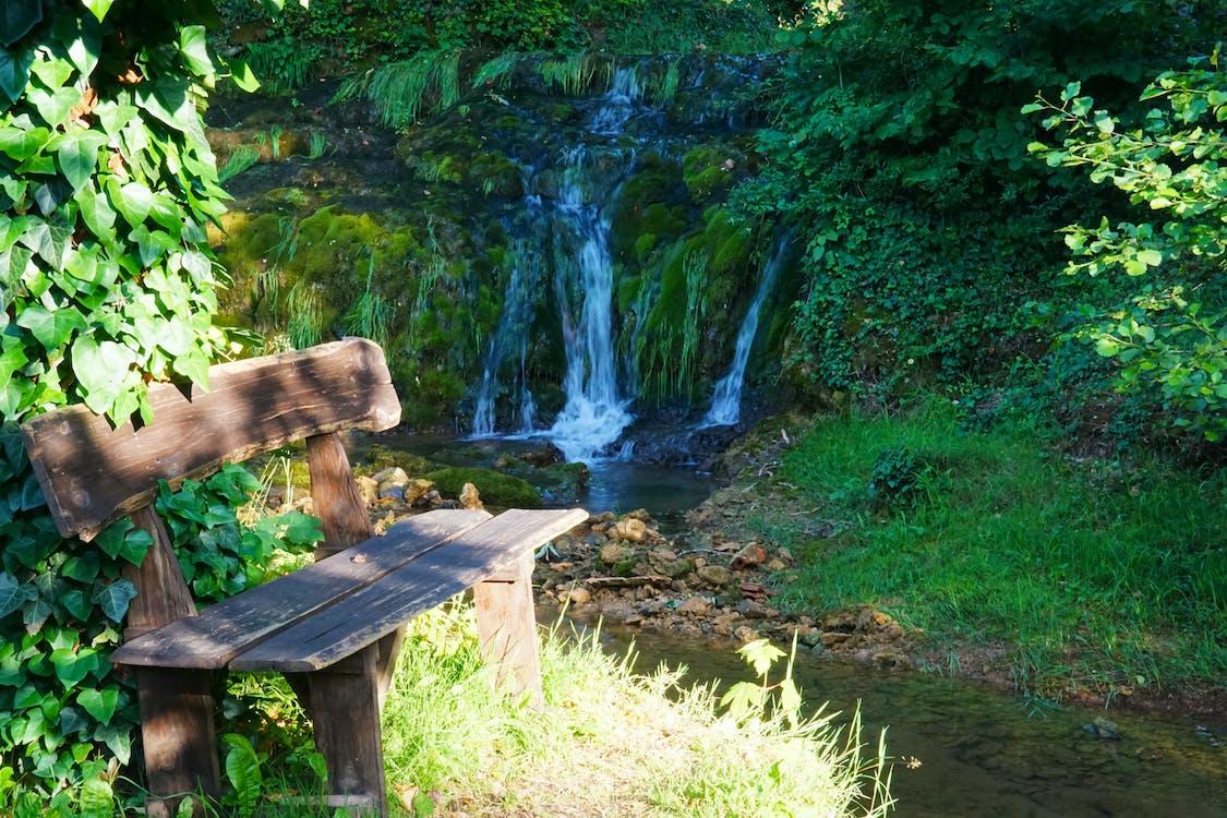Free stock photo of croatia, nature, Rastoke