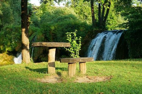 Free stock photo of croatia, nature, Rastoke, waterfall