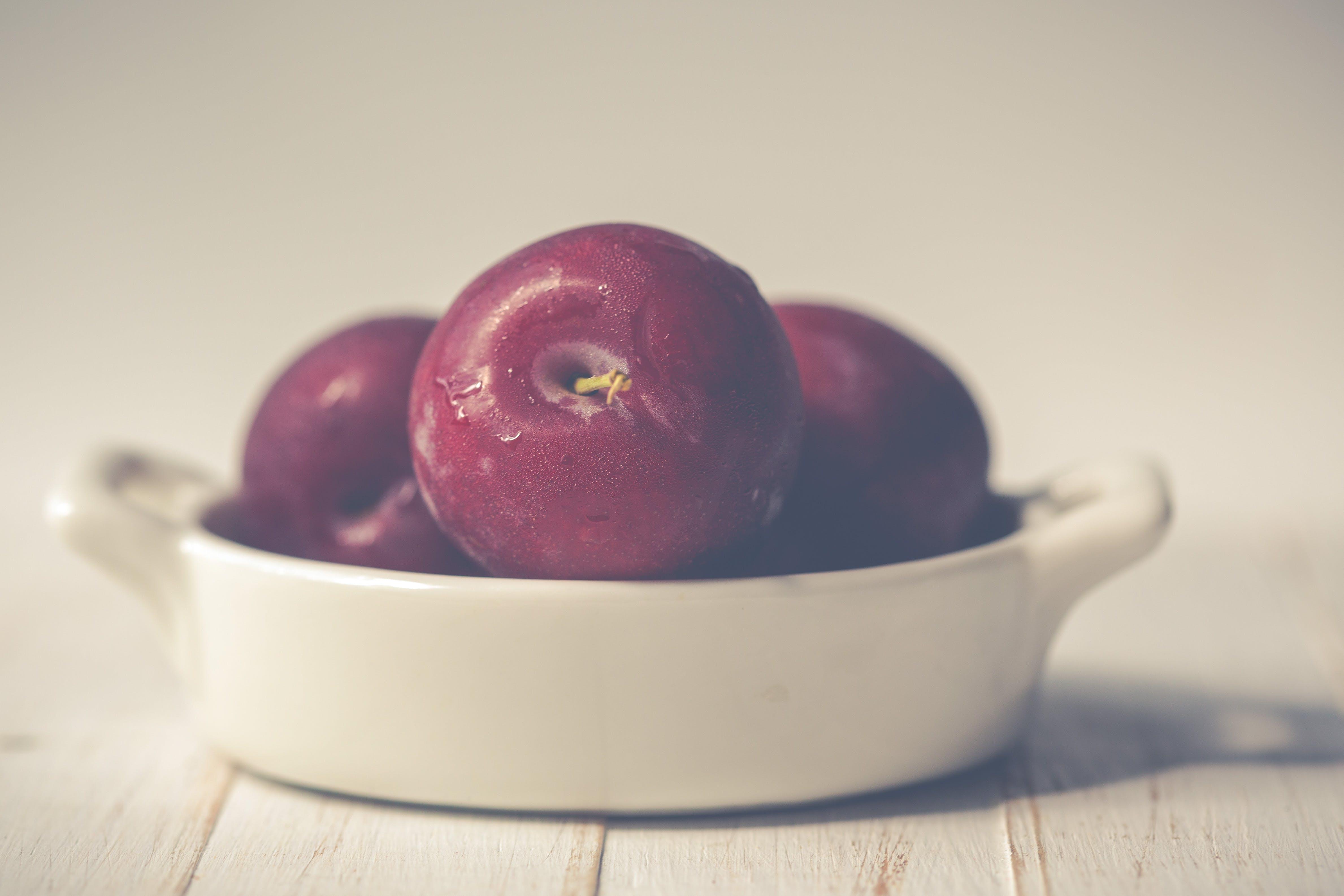 Fotos de stock gratuitas de ciruela, ciruelas, foto macro, Fruta