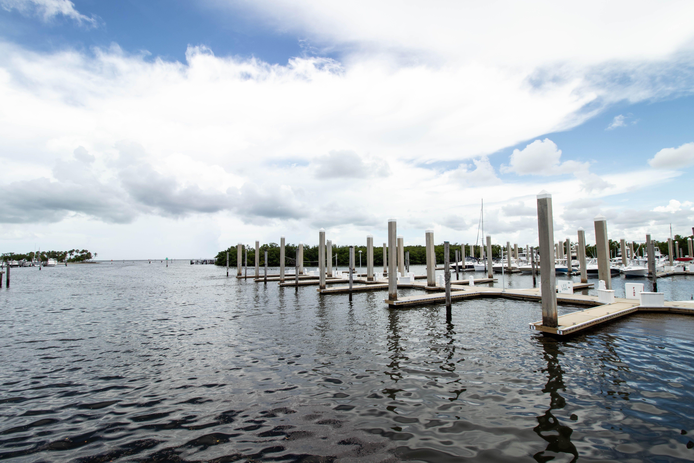 Kostenloses Stock Foto zu gewässer, jachthafen, miami, tageszeit
