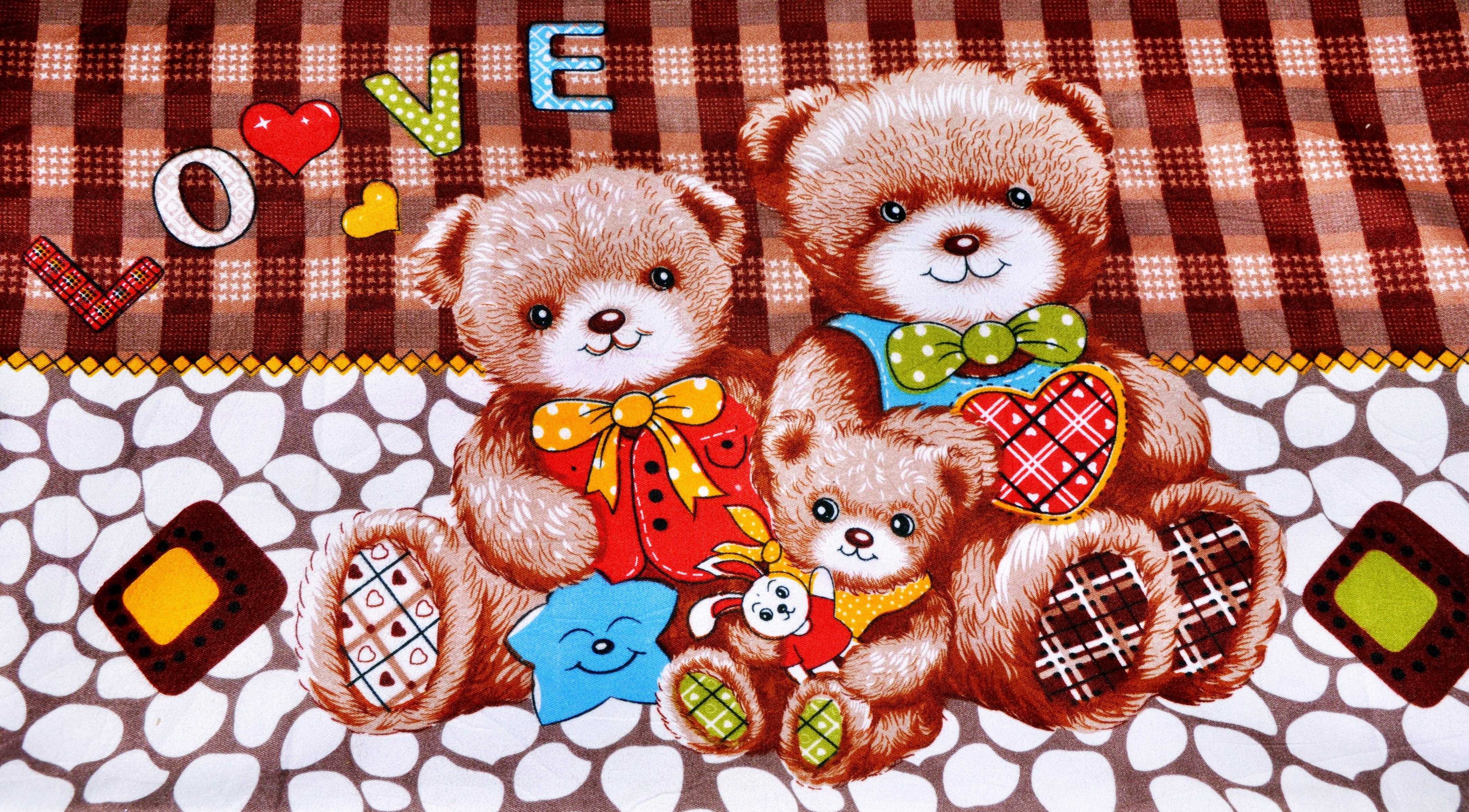 Δωρεάν στοκ φωτογραφιών με αγάπη, αρκουδάκι, παιχνίδι