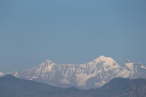 Free stock photo of himalaya, ice, india