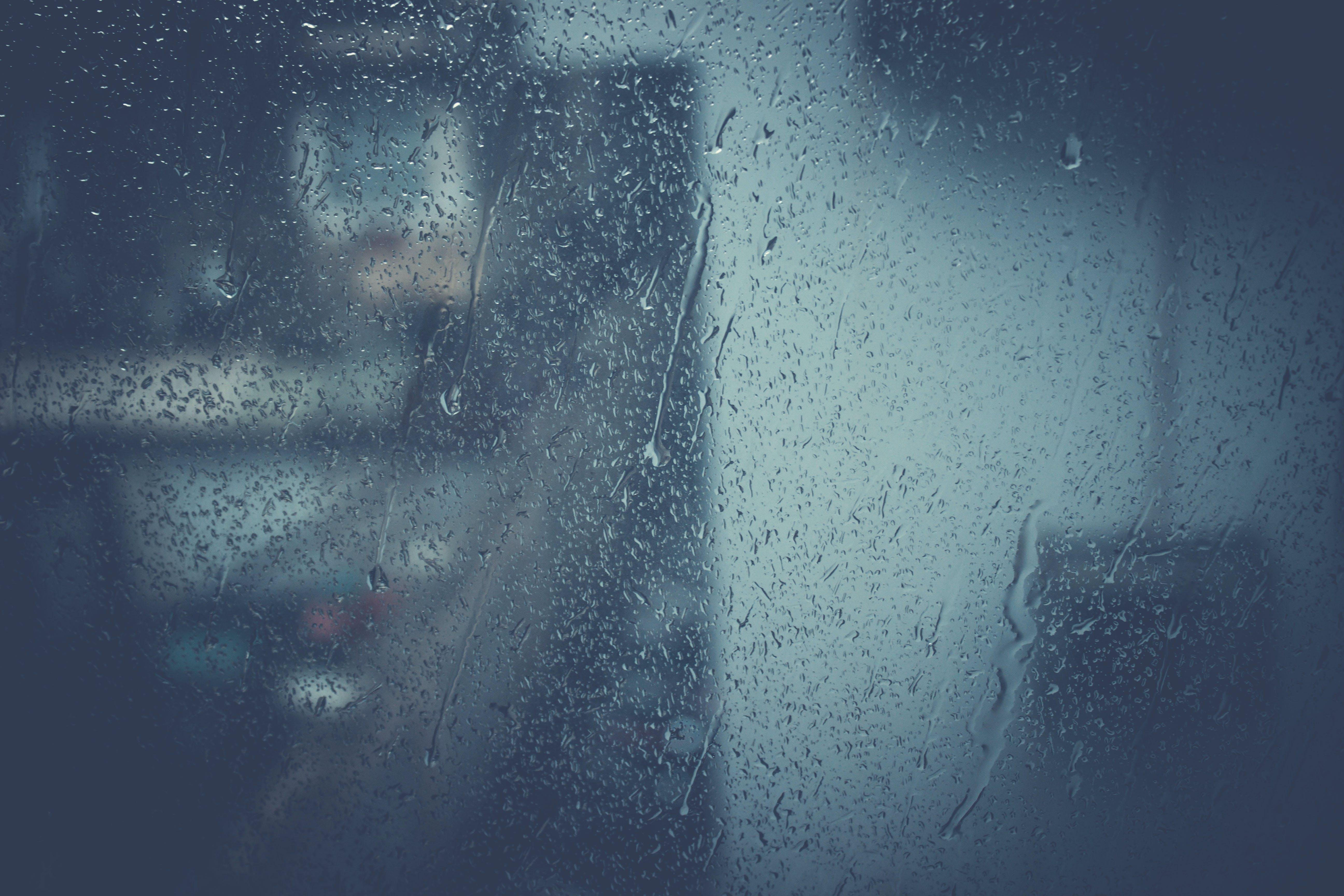 Základová fotografie zdarma na téma bezútěšný, bouřlivé počasí, celý snímek, denní
