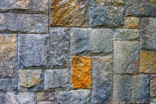 Kostnadsfri bild av design, grov, mönster, rock