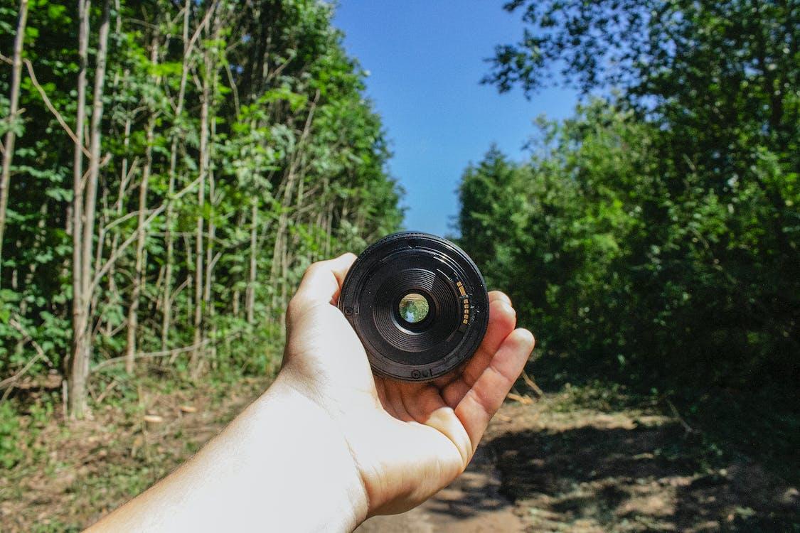 canon, kameran linssi, kameran varusteet