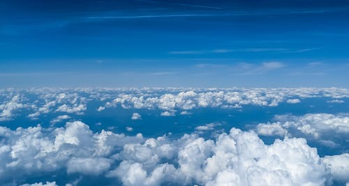 Kostenloses Stock Foto zu atmosphäre, himmel, wolken