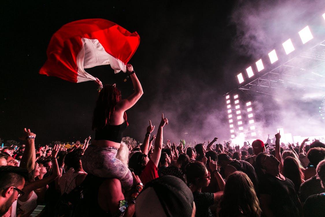 dav, festival, hudba