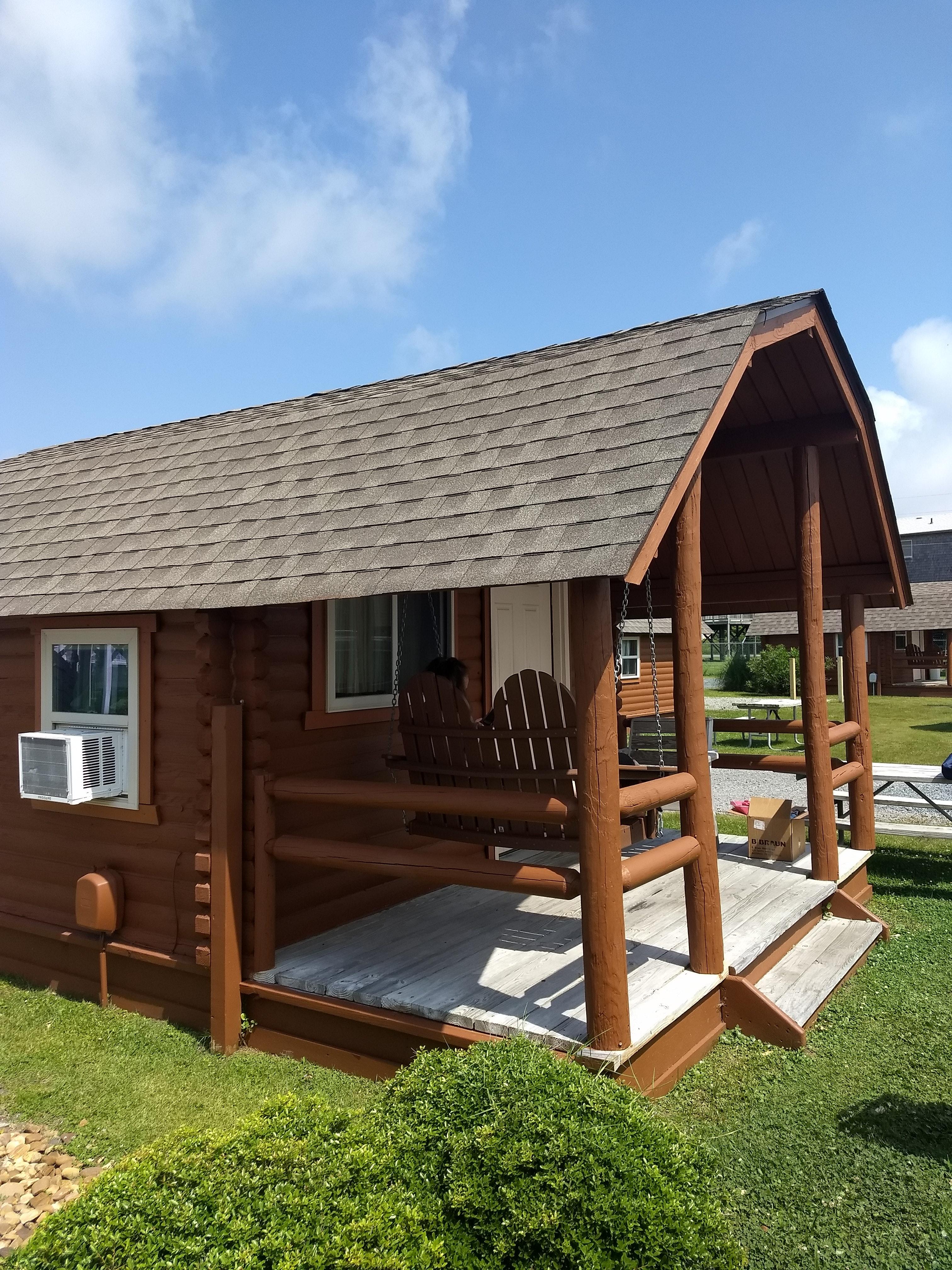 Free stock photo of cabin, log cabin, Vacation cabin
