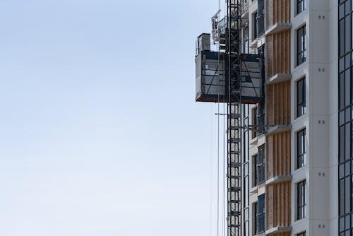 Foto d'estoc gratuïta de construcció, maquinària de construcció
