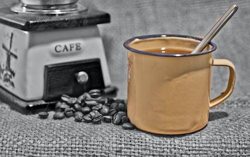 Free stock photo of black coffee, coffee, Cuban coffee, cup of coffee