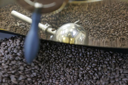 Free stock photo of black coffee, coffee, coffee beans, coffee beans roastery