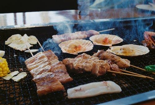 午餐, 可口的, 好吃, 日文 的 免费素材照片