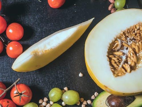 Kostenloses Stock Foto zu anders, avocado, bunt, diät