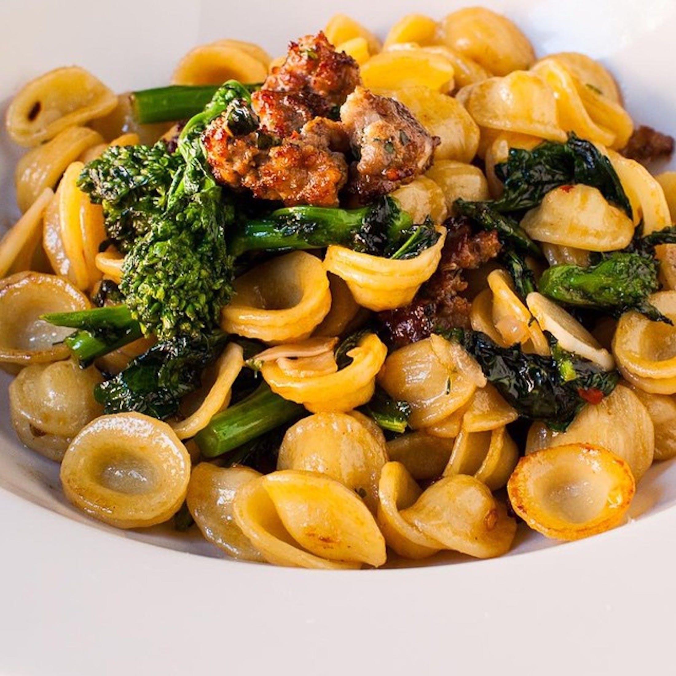 Free stock photo of food, vegetables, italian, dinner