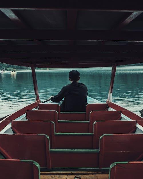Photos gratuites de bateau, eau, embarcation, espace extérieur